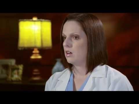 Dr. Pamela Twitty Discusses Minimally Invasive Surgery St. Joseph's Hospital-North