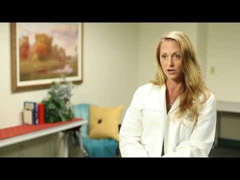 Dr. Peden Discusses the BayCare Pelvic Health Program - St. Joseph's Women's Hospital