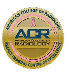 American College of Radiology gold seal
