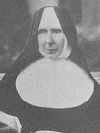 Franciscan Sisters of Allegany Sr Mary Teresa O'Neil