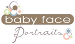 Baby Face Portraits logo